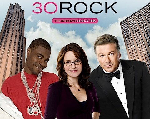 30 Rock Camera : 30 rock live the differences between east and west coast versions