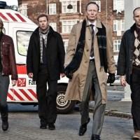 Review: Those Who Kill (Den Som Dræber) (ITV3) 1x1