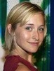 Allison Mack, who plays Chloe in Smallville