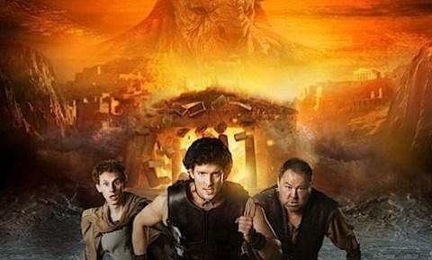 BBC1's Atlantis