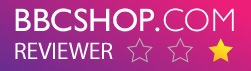 BBC Shop Badge