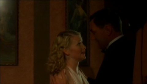 Dr Sherlock forces himself on Zoe
