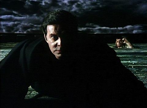 Louis Jordan in Count Dracula
