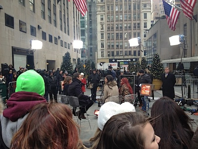 JWoww and Snooki on The Today Show