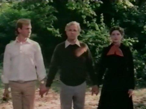 Clovis, Paul and Jessica