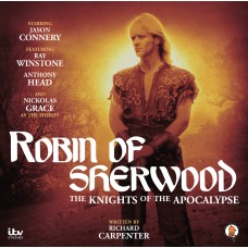 Review: Robin of Sherwood - The Knights of the Apocalypse