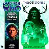Big Finish's Leviathan