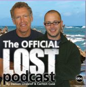 Lost podcast