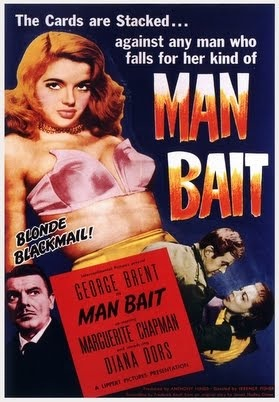 Man Bait, with Diana Dors