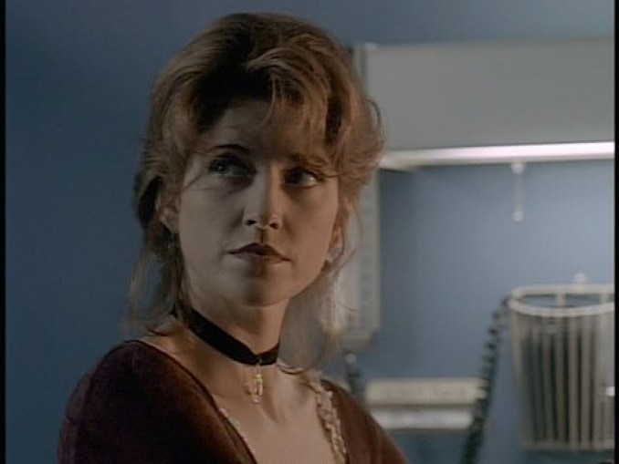 Melinda McGraw as Melissa Scully