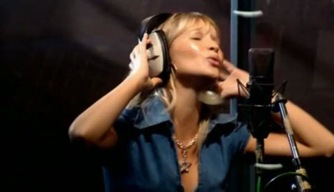 Joanna Page in Mine All Mine