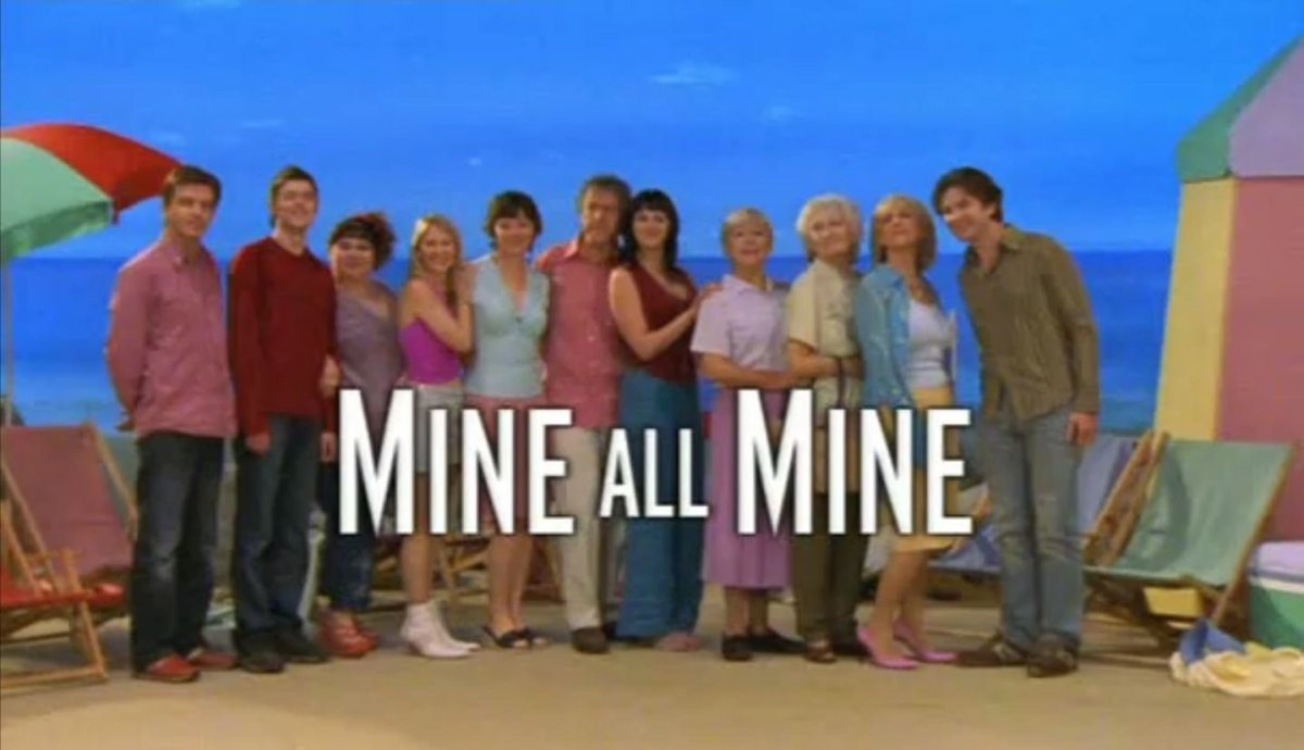 Today's Joanna Page: Mine All Mine