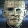 Pinhead, played by Doug Bradley