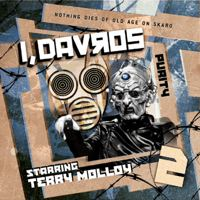 I, Davros - Purity