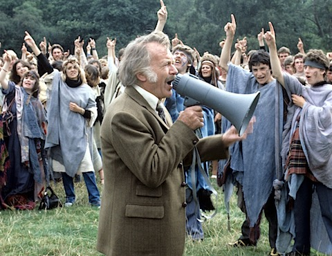 Kneale Before Nigel: Quatermass/The Quatermass Conclusion (1979)