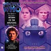 Review: Doctor Who - Return of the Krotons