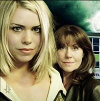 Rose and Sarah Jane