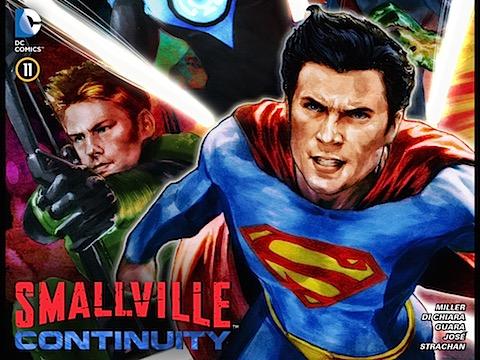 Smallville Continuity #11