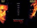 Poster for the movie Se7en