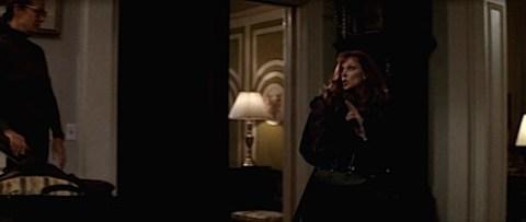 Gates McFadden as Caroline Ryan in The Hunt For Red October