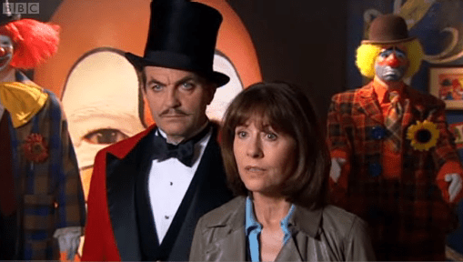 Review: The Sarah Jane Adventures 2x3