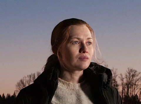 Sarah Linden in The Killing