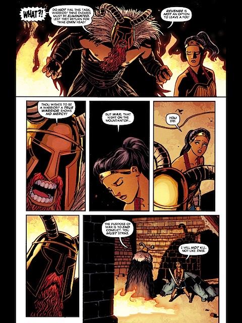 Wonder Woman #00
