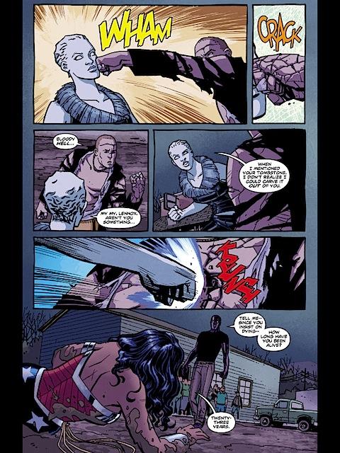 Wonder Woman 11