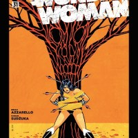 Weekly Wonder Woman: Wonder Woman #31, Batman-Superman #11, Forever Evil #7 and Justice League #30