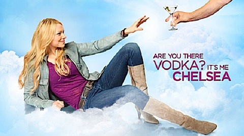 Are You There Vodka?