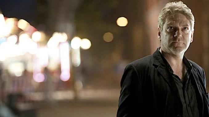 Kenneth Branagh in Wallander