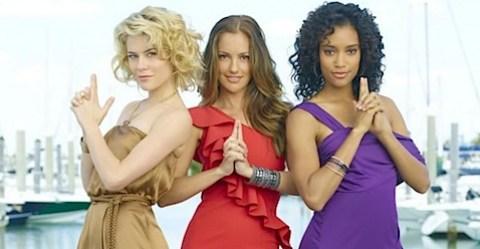 Charlie's Angels ABC