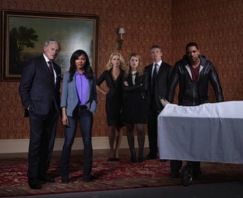 Deception on NBC