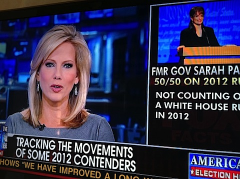 Fox News uses Tina Fey photo for Sarah Palin story