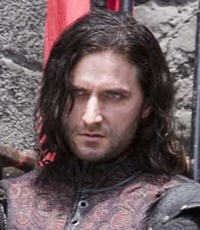 Richard Armitage in Robin Hood