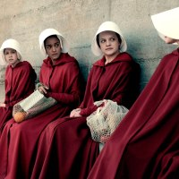 Review: The Handmaid's Tale 1x1-1x3 (US: Hulu; UK: Channel 4)