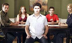 Kyle XY at home with the non-Aspies