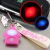 Portable Ghost detector