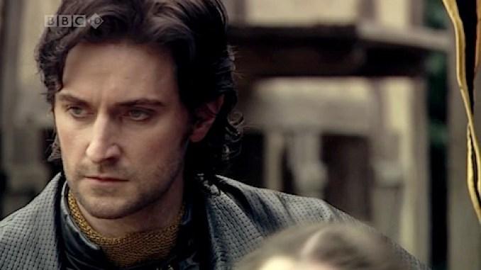 Richard Armitage in Robin Hood