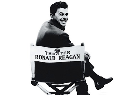 GE Theater with Ronald Reagan