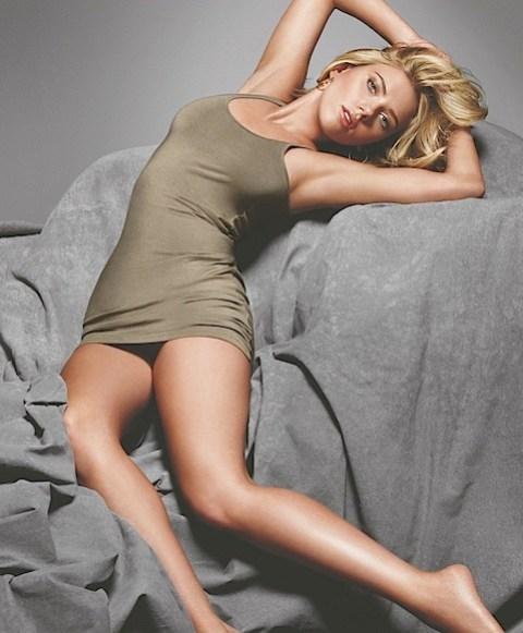 Scarlett Johansson in GQ