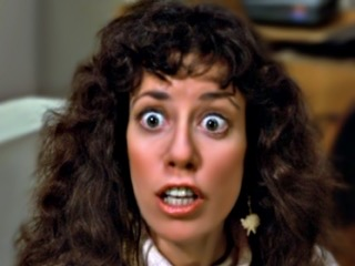 Agnes from Moonlighting