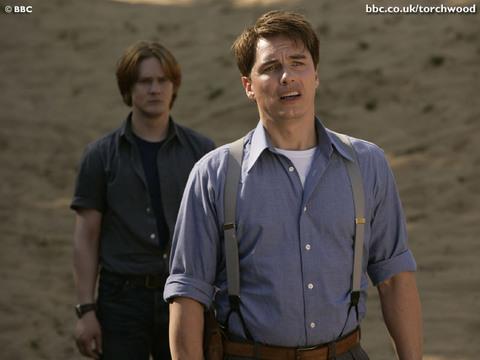 Adam and Jack