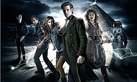 Doctor Who - season six autumn picture