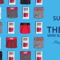 Support The Man Who Supported You Giveaway | The Modern Dad