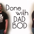 Done with the Dad Bod | The Modern Dad