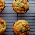 Deliciously Simple Mini Chicken Pot Pies | The Modern Dad