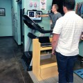 RunGr8 Running Center Biomechanical Analysis by The Modern Dad