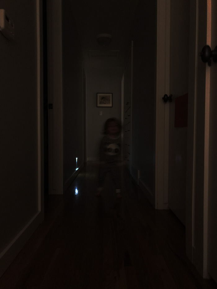 Haunted? Is My House Really Haunted? by The Modern Dad