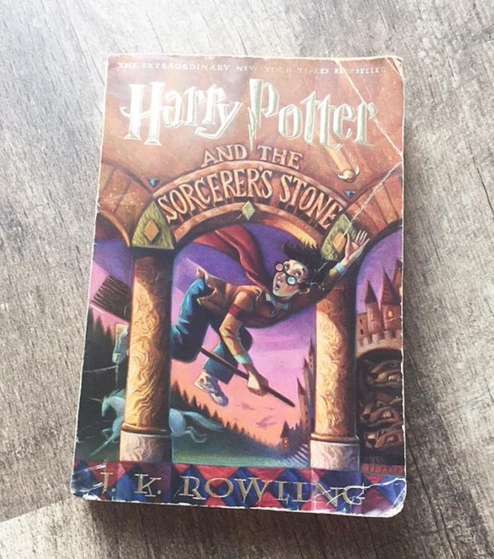 Wizard Wednesday   One Down, Six to Go